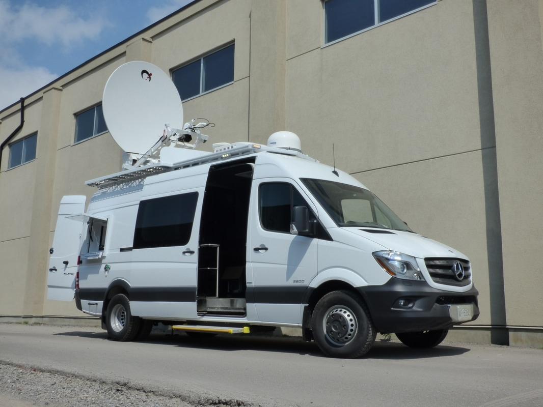 c7083c806c VAN CONVERSIONS -- PK Vans has been in the business of Van Conversions for  decades